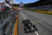 Photo of Mercedes duble yaptı, Ferrariler yarış dışı kaldı