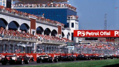 Photo of Intercity İstanbul Park yönetiminden Türkiye Grand Prix'i açıklaması