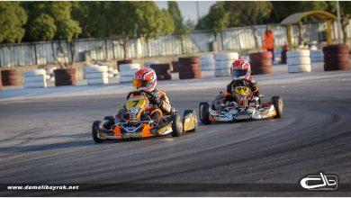Photo of Kartingciler piste çıkıyor
