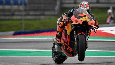 Photo of MotoGP'de sıradaki durak Avusturya