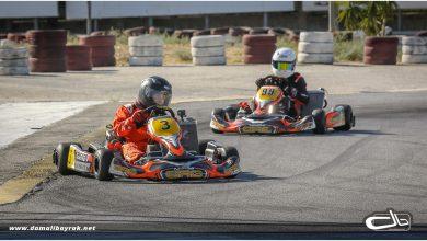 Photo of Kartingde final zamanı