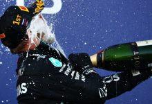 Photo of Rusya'da Hamilton ceza aldı, Bottas kazandı