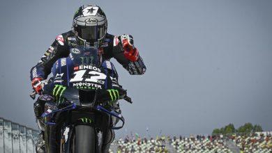 Photo of Yamaha'nın üstün olduğu San Marino sıralamalarında Vinales ilk cepte