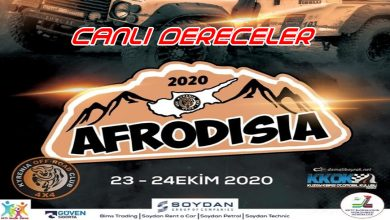 Photo of Afrodisia 2020 Canlı Dereceler