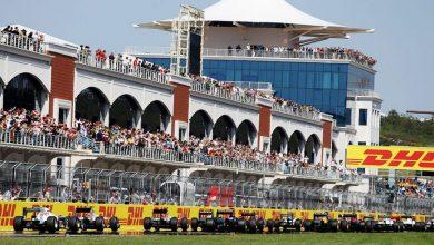 Photo of Formula 1 Türkiye Grand Prix'i seyircisiz yapılacak