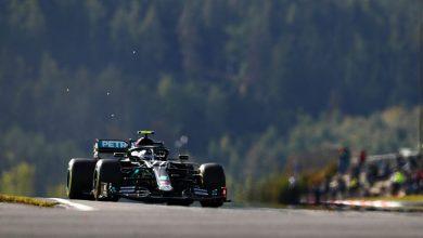 Photo of Formula1'de sezon Almanya ile devam ediyor