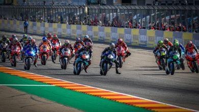 Photo of İspanya-Aragon'da Rins kazandı, lider değişti