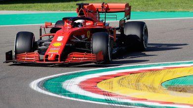 Photo of İtalya, bu sezon 3.kez F1'e ev sahipliği yapıyor