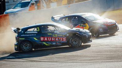 Photo of Katalunya'daki ikinci yarış Kristoffersson'un