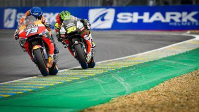 Photo of MotoGP'de sırada Fransa var