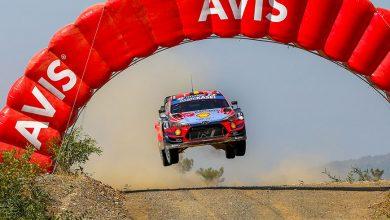 """Photo of Üçlertoprağı: """"Türkiye istediği sürece WRC'de olmaya devam edecektir"""""""