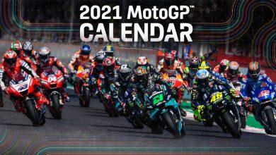 Photo of MotoGP 2021 taslak takvimi yayınlandı