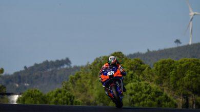 Photo of MotoGP'de sezonun final yarışını Oliveira kazandı