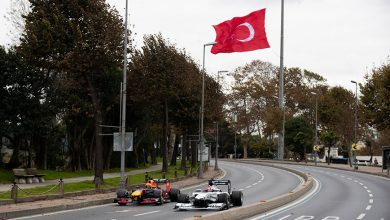 Photo of Red Bull ve AlphaTauri'nin İstanbul'daki klibi yayınlandı