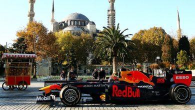 Photo of Türkiye Grand Prix'i için geri sayım tamamlandı