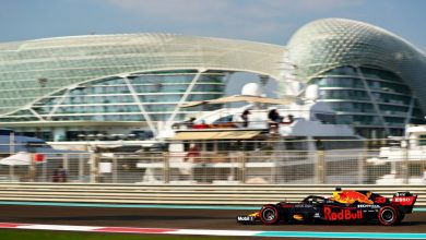 "Photo of F1'de sezonun son ""pole"" pozisyonu Verstappen'in"