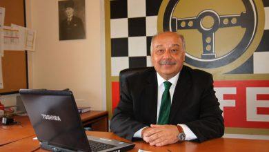 Photo of TOSFED 2021 sezonuna Demir Berberoğlu adını verdi