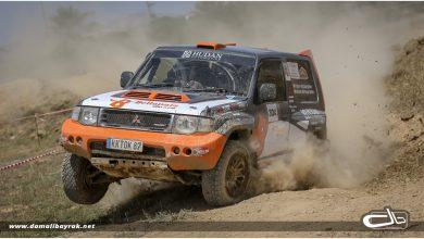 Photo of Yusuf Hüdan Baja Cyprus rekor katılımla yapılıyor