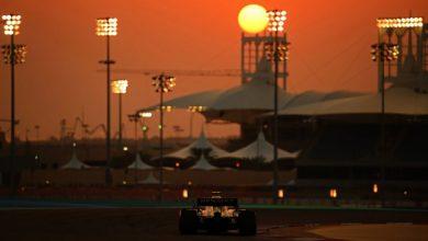 Photo of Avustralya Grand Prix'i ertelendi, takvim güncellendi