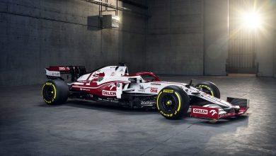 Photo of Alfa Romeo, 2021 Formula 1 aracını tanıttı