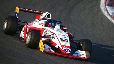 Photo of Cem Bölükbaşı'dan kariyerinin ilk F3 şampiyonasında büyük başarı