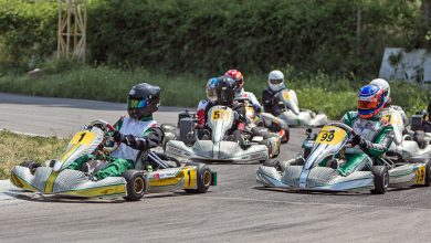 Photo of TOSFED'den Karting Akademi