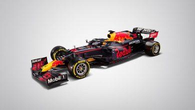 Photo of Verstappen ve Perez'in aracı tanıtıldı