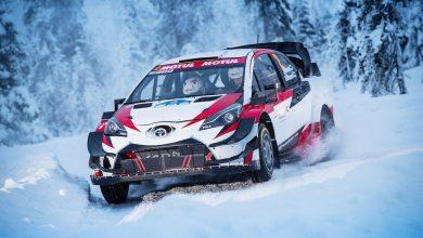 Photo of WRC'de sezonun ikinci yarışı Finlandiya'da yapılıyor