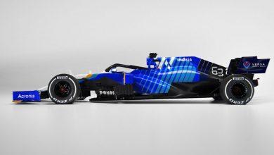 Photo of 80 ve 90'lı yılların şampiyonu Williams'ın yeni aracı tanıtıldı