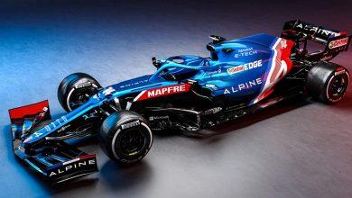 Photo of Alonso'nun Alpine A521'i tanıtıldı