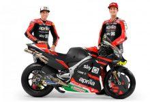 Photo of Aprilia Gresini MotoGP takımı yeni motosikletini tanıttı