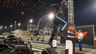 Photo of F1'de sezonun açılış yarışını 0,7 saniye farkla Hamilton kazandı