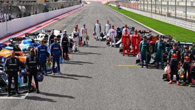 Photo of Formula 1 hasreti bitiyor