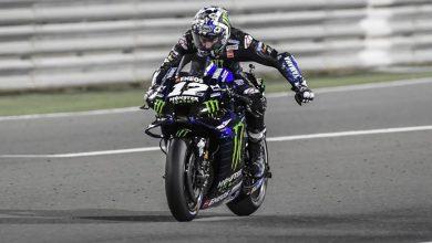Photo of Katar'da yapılan MotoGP sezon açılışını Vinales kazandı