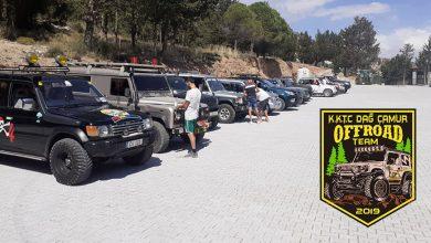Photo of KKTC Dağ Çamur Offroad Team ilk etkinlik tarihini açıkladı
