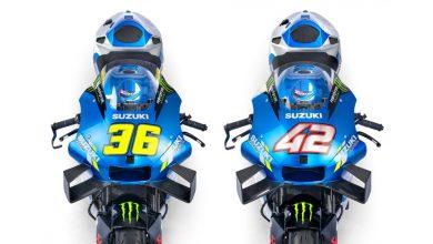 Photo of MotoGP'nin son şampiyonu Suzuki, yeni motosikletini tanıttı