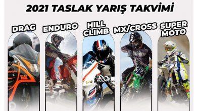 Photo of Motosiklet Kurumu taslak takvimini yayınladı