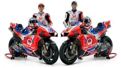 Photo of Pramac Racing MotoGP takımı 20.yıl motosikletini tanıttı