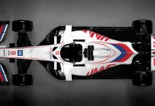 Photo of Schumacher'in Haas aracı tanıtıldı