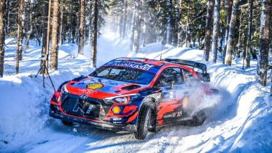 """Photo of Tigin Kişmir: """"Kuzey Kutbu'nda Tanak kazandı, Rovanpera WRC liderliğini ele geçirdi"""