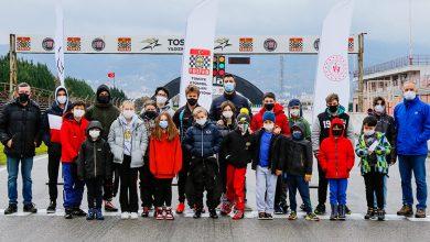 Photo of TOSFED Karting Akademi eğitimleri Körfez Pisti'nde yapıldı