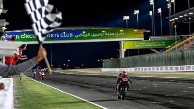 Photo of Doha'da kazanan Quartararo oldu