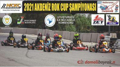 Photo of 2021 Akdeniz ROK Cup Karting Şampiyonası başlıyor