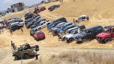 Photo of DAÇOFF'tan Mesarya bölgesinde kalabalık etkinlik