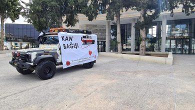 Photo of KYOFF yeni yönetiminin ilk etkinliği, kan bağışı