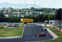 Photo of F1'de sezon Macaristan ile devam ediyor