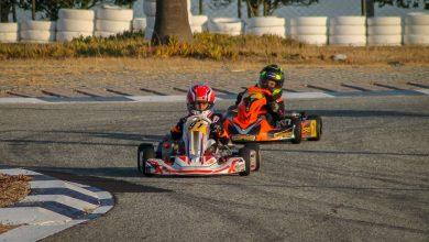 Photo of Karting Şampiyonası Cemsa'da devam ediyor