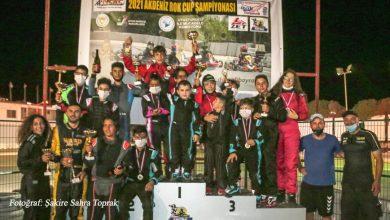 Photo of Karting Şampiyonası Cemsa'da devam etti