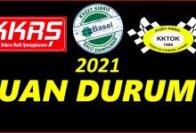 Photo of KKTOK 2021 Ralli Şampiyonası Puan Durumları