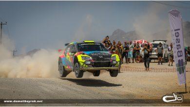 Photo of 2.Car&Cars Rallisi'ni Fahri-Tan ikilisi kazandı